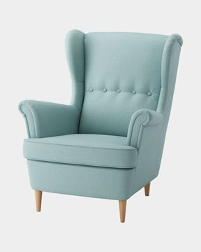 Picture of StrandMon Wing Chair