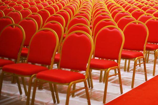 Modern Banquet Chairs
