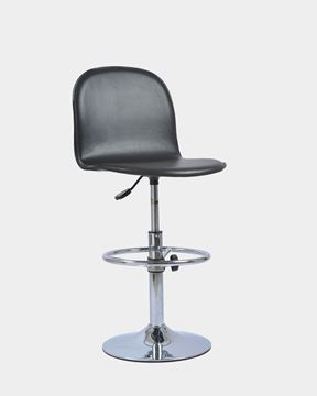 Picture of Black Modular Counter chair
