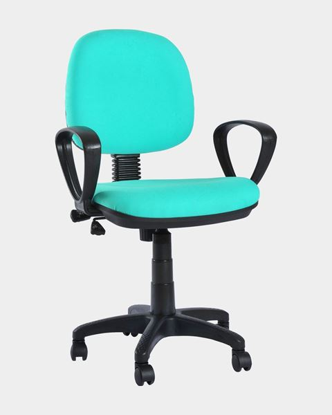 Picture of Revolving Office Workstation Chair