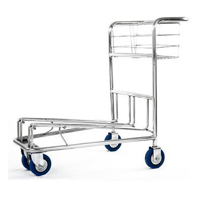 Picture for category Airport Trolley