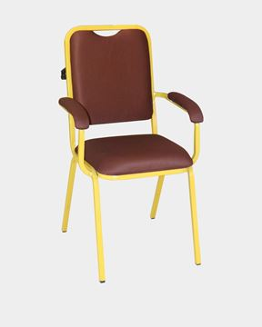 Picture of Deluxe Banquet Chair With Arm
