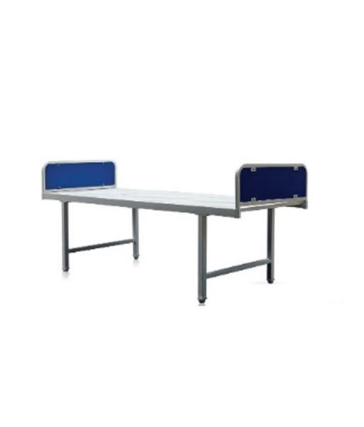 Picture of Powder Coated Medical Hospital Bed