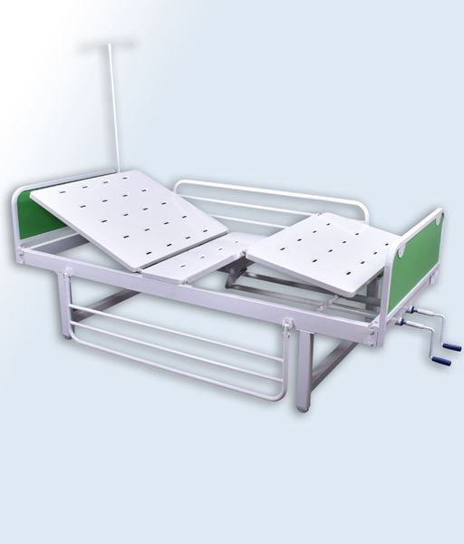 Picture of Fowler Cot SC-F-003
