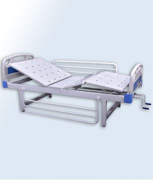 Picture of Fowler Cot SC-F-006