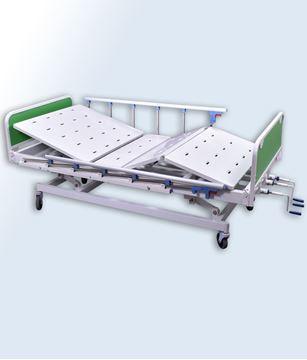 Picture of Semi ICU Cot SC-S-ICU-003