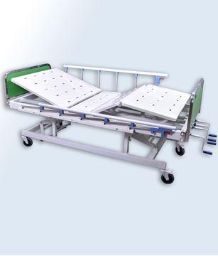 Picture of Semi ICU Cot SC-S-ICU-004