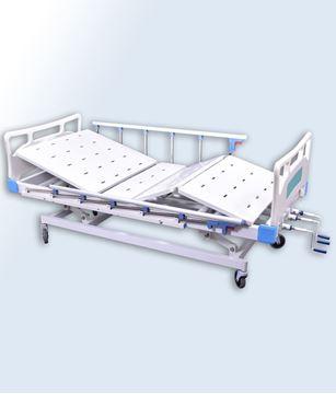 Picture of Semi ICU Cot SC-S-ICU-005