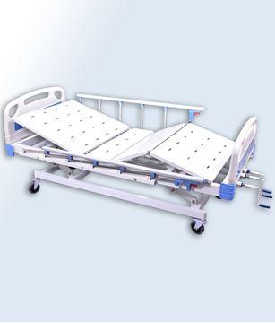 Picture of Semi ICU Cot SC-S-ICU-006
