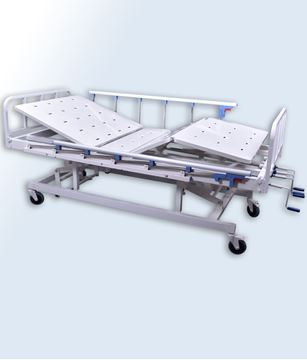 Picture of Five Function (Manual) Cot SC-ICU-002