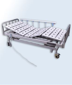Picture of Five Function Motorised Cot SC-M-ICU-001