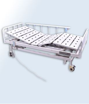 Picture of Five Function Motorised Cot SC-M-ICU-002