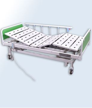 Picture of Five Function Motorised Cot SC-M-ICU-003