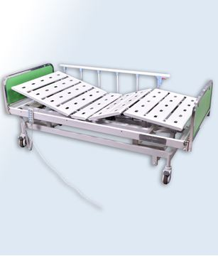 Picture of Five Function Motorised Cot SC-M-ICU-004