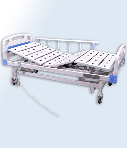 Picture of Five Function Motorised Cot SC-M-ICU-005