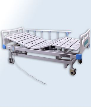 Picture of Five Function Motorised Cot SC-M-ICU-006
