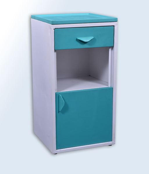 Picture of Bedside Locker ABS