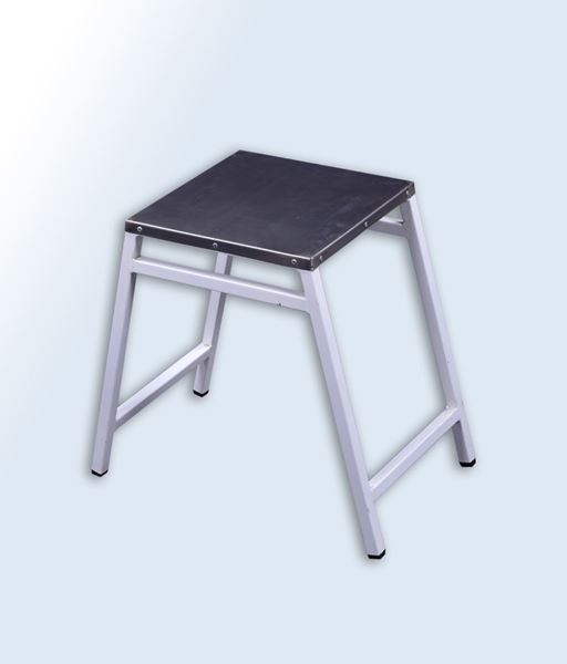 Picture of Square Stool